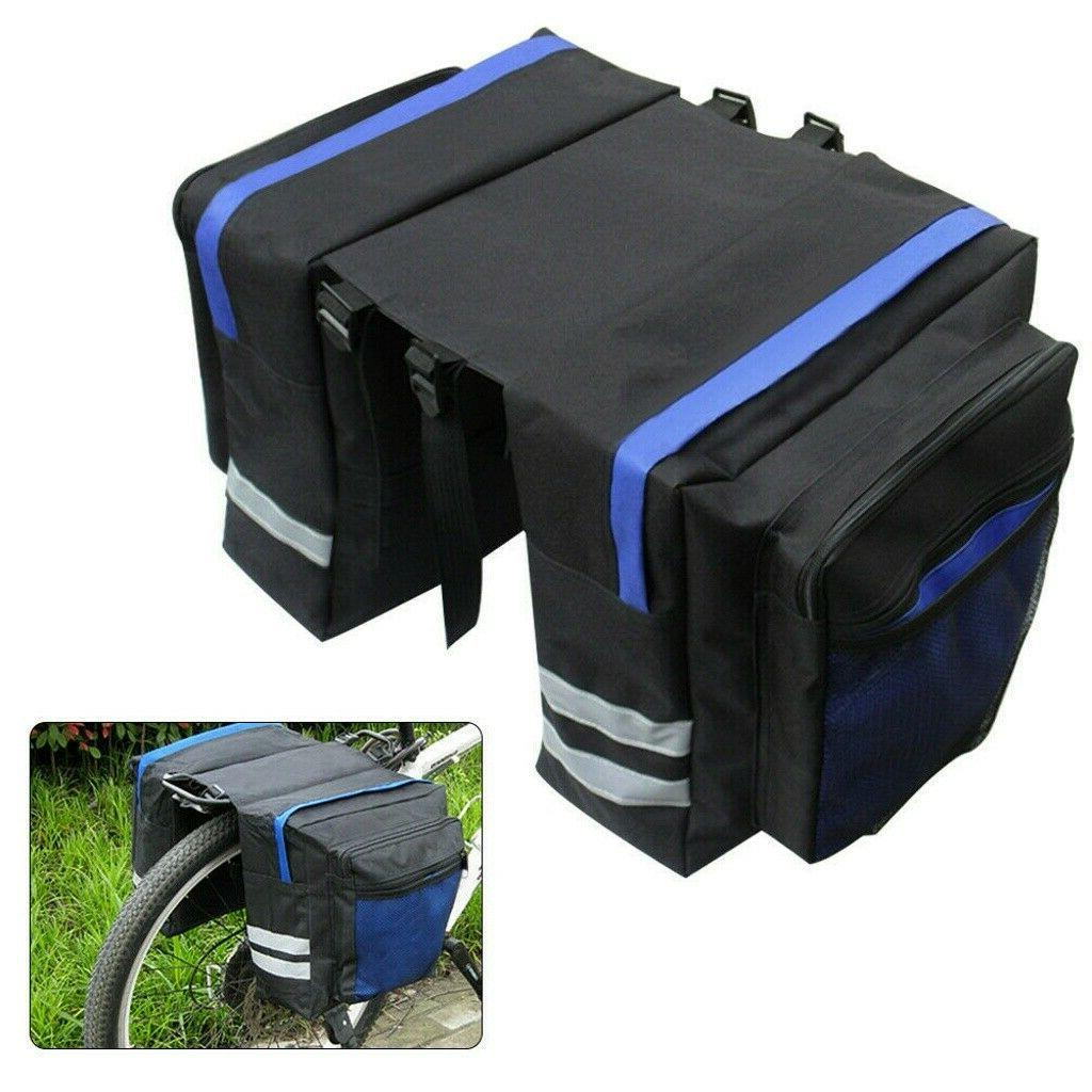 1*Cycling Bicycle Bike Rack Back Rear Seat Tail Carrier Trun