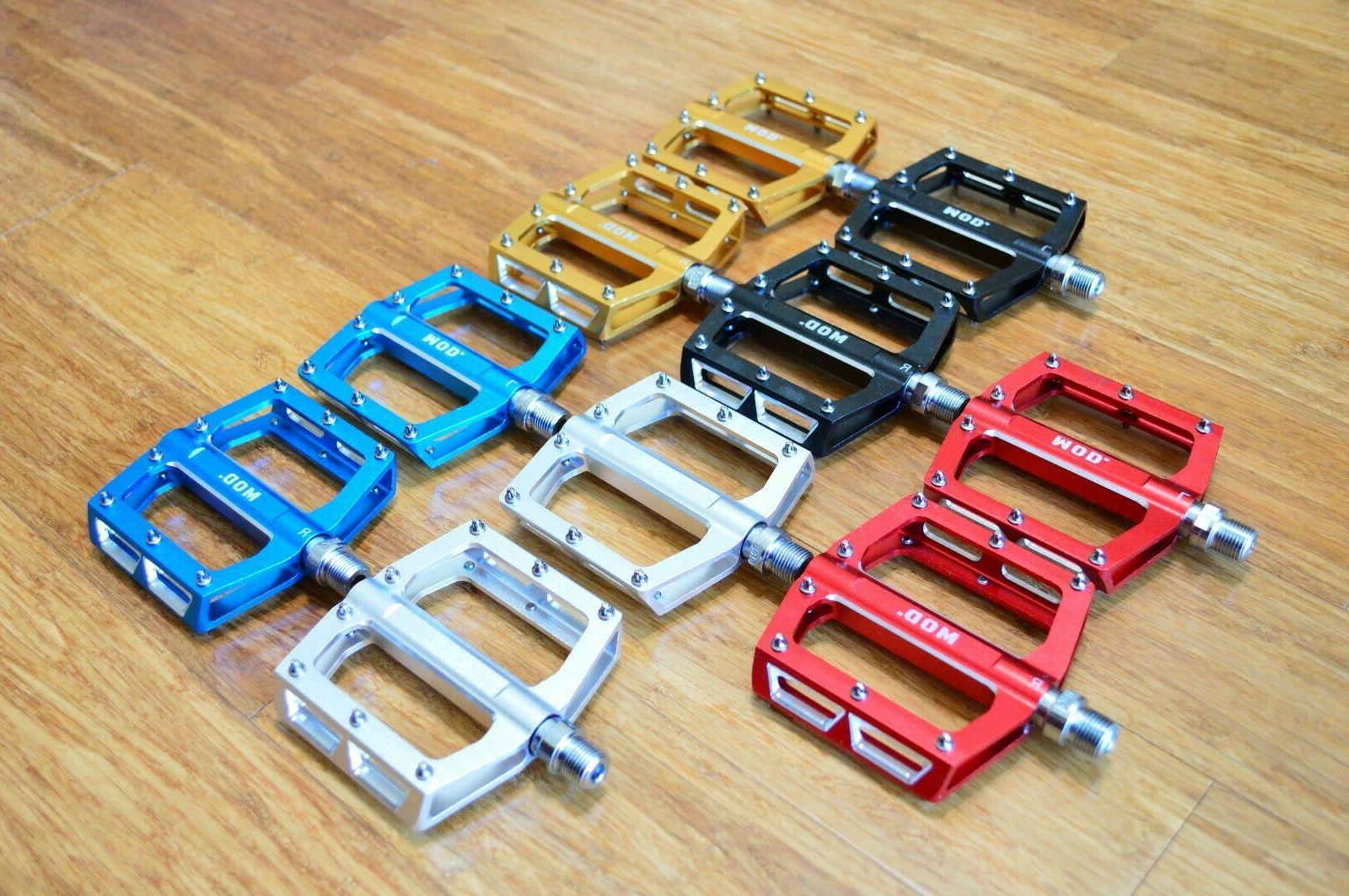 MOD D303 DH downhill freeride Mountain pedals