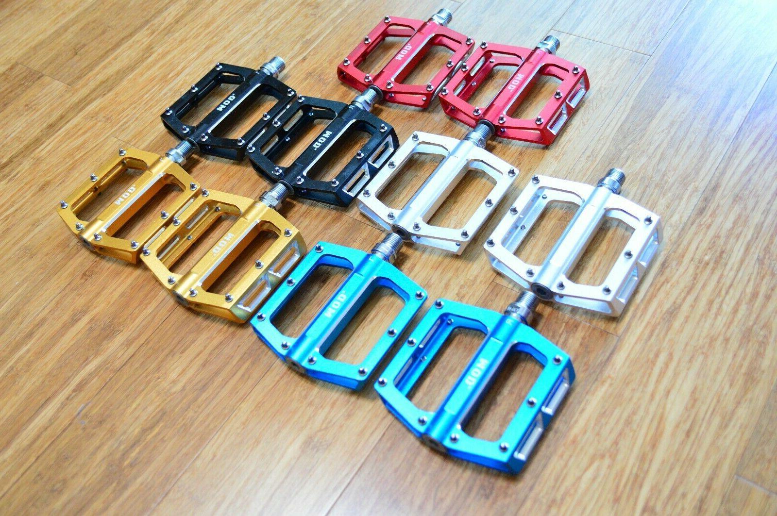 MOD D303 Platform Mountain bike BMX pedals
