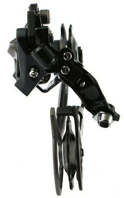 Shimano Deore Speed Rear Long Cage Derailleur Mech NEW