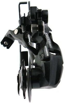 Shimano Deore Speed Mountain Rear Long Cage Mech NEW