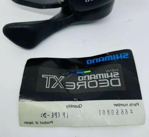 Shimano Deore Bike Right Shifter Lever NOS