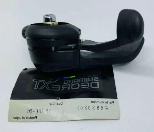 Shimano Deore Bike Right Shifter Lever Vintage NOS