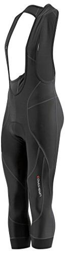 Louis Garneau Men's Enduro 3 Thermal, Padded, Compression Cy