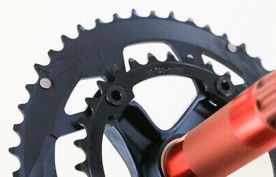FSA EVO ABS Cyclocross Crankset NEW