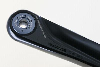 FSA Gossamer BB386 EVO ABS Crankset 48/32T 170mm N10/11s