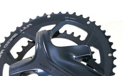 FSA Gossamer EVO Cyclocross Bike Crankset NEW