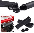 grips rubber mountain bike bicycle