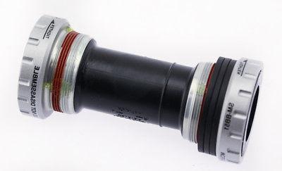 Shimano Hollowtech SM-BB51 Bike Crankset Bottom Bracket Engl