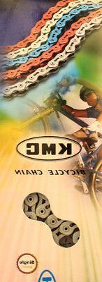 KMC K710SL SuperLite Kool Bicycle Chain