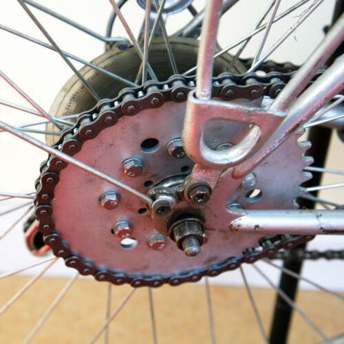 "Motorized Bike ,1.5"" Adapter Chain 80cc Bicycle"