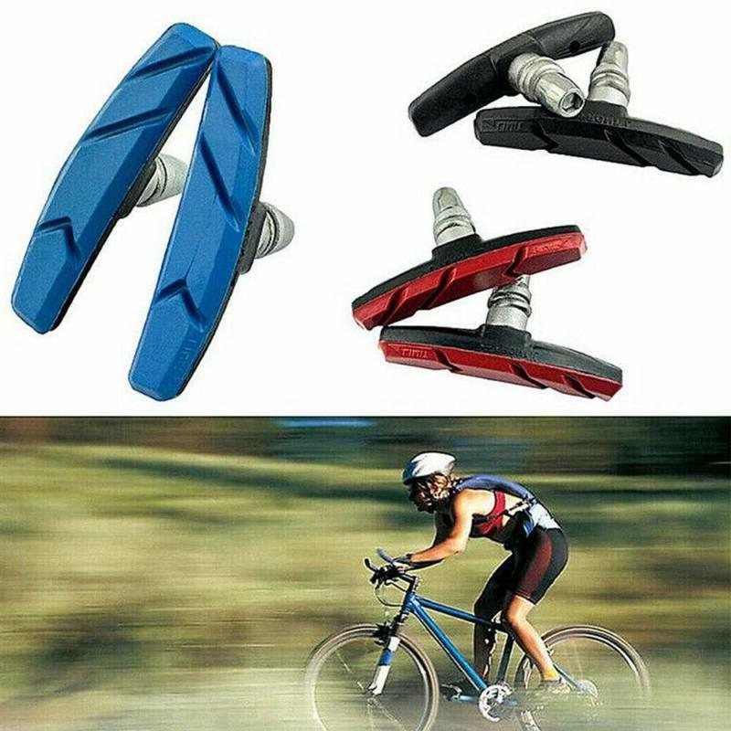 Cycling Bicycle Break Pads Shoes Mountain Road Bike Ride Bra