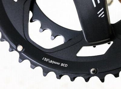 FSA Omega 10/11s Bike Crankset 170mm 48/32T 569g NEW