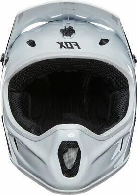Fox Racing Face Glossy
