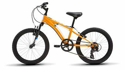 Raleigh Bikes Kids MXR 20 Bike One Size Silver