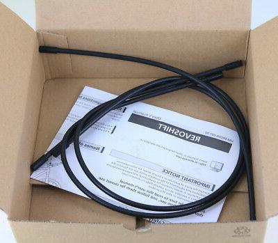 Shimano SL-RS45 3 x 7 Speed Bike Grip in Box