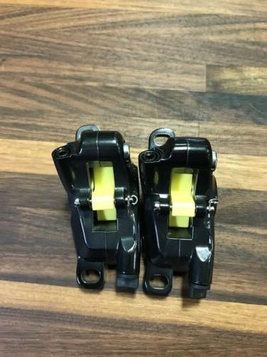 rs785 hydraulic disc brake caliper front