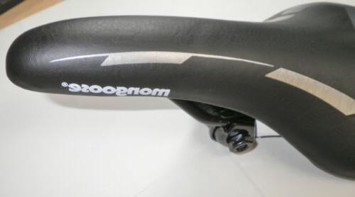 MONGOOSE SEAT/SADDLE PARTS 745
