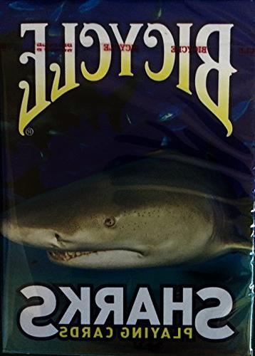 sharks deck