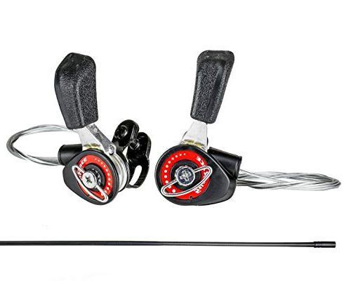 slm10 friction shifter set