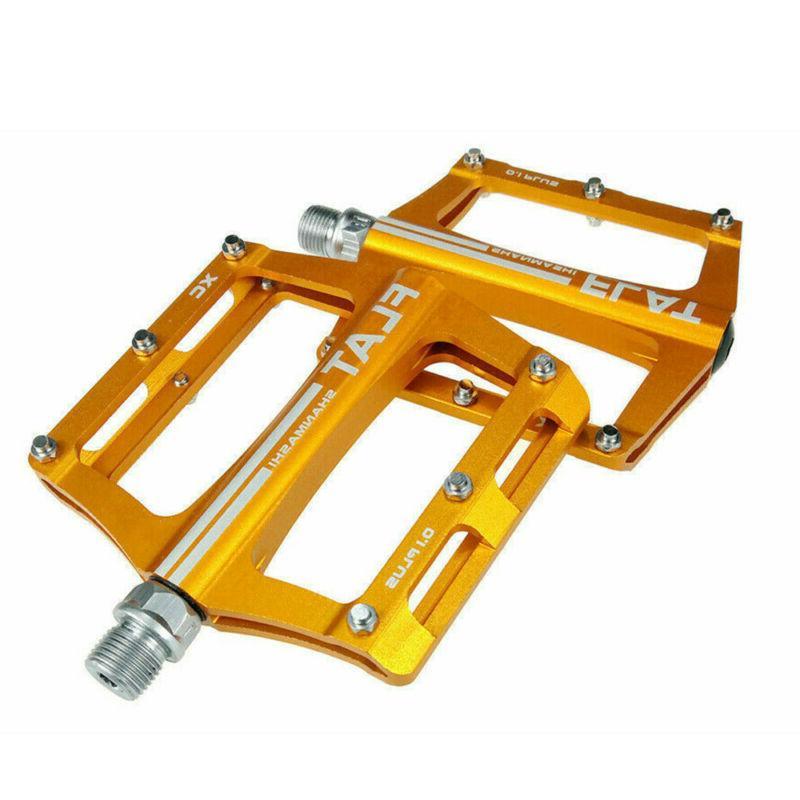 Sport Bearing MTB Pedal Flat Pedals