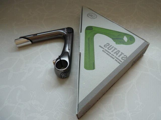 status 1 quill stem 120mm tt clamp