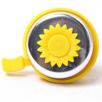 Bicycle Bell Outdoors Toddler Kids Bike Cycling