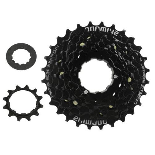 Bicycle Freewheel Cassette 7 Speed 12-32T Mountain MTB Road