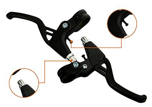 BicycleStore® 1 Universal Aluminum Alloy Handle Mountain Brake Lever