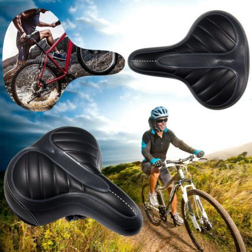 Wide Bum Bicycle Cruiser Comfort