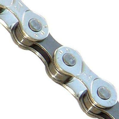 z7 bicycle chain silver gray