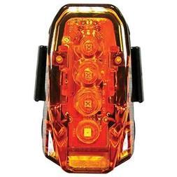Lighting Parts & Accessories LEZYNE Led Laser Drive Rear Bik