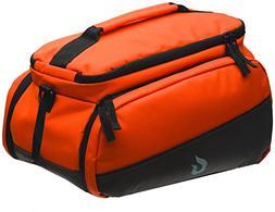 Blackburn Local Trunk Rack Top Bag Orange/Brown, One Size