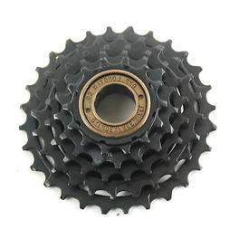 Lon-Yi 5-speed Freewheel / Cassette 14-24t