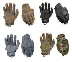 Mechanix Wear M-Pact Tactical Glove - S - XL, black, coyote,