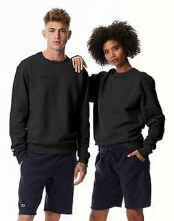 Champion Sweatshirt Fleece Men's Crewneck Powerblend Sweats