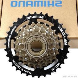 Shimano MF-TZ30Tourney Freewheel