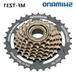 Shimano MF-TZ31-7 Speed Mountain Bike Bicycle Freewheel Scre