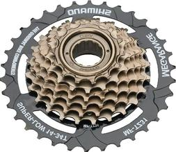 Shimano MF-TZ31 Tourney Freewheel 14-34T Mega 7 Speed