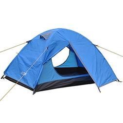 Meanhoo Microlight FS 1 Ultra Light Tent Hike Bike 2 Person