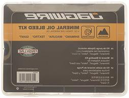Jagwire Pro Mineral Oil Bleed Kit Includes Shimano Magura Te