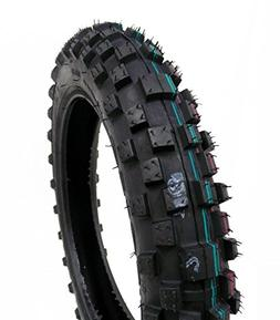 Mini Dirt Bike Tire 2.50-10 Front or Rear Tube Type Off Road