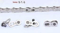 Missing Link 10 Speed Bike Chain 10 Speed Chain Bike Chains