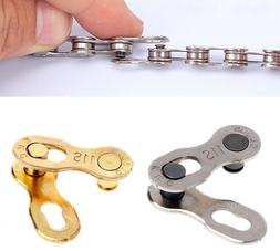 KMC Missing Link Bike Master Chain Link Connector 11 Speed G