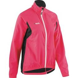 Louis Garneau Modesto Jacket 2 - Women's Bright Yellow Large