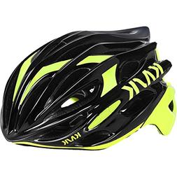Kask Mojito Helmet 9Black/Yellow Fluo, XL