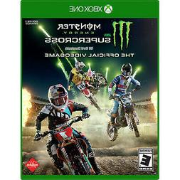 Monster Energy Supercross: The Official Videogame Xbox One