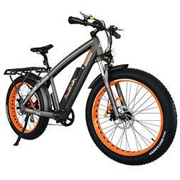 motan electric bike mountain fat
