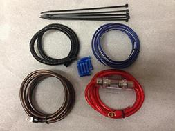 Motorcycle amplifier wiring kit for Victory , Harley , India