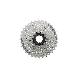 SHIMANO 9-Speed Mountain Bicycle Cassette - CS-HG201-9 - 11-